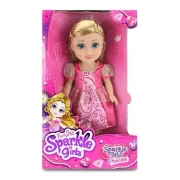 Sparkle Girlz Tots Princesa 4823 DTC