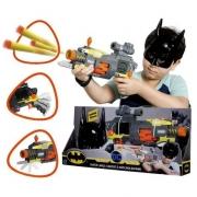 Super Lança Dardos e Máscara Batman 9516 ROSITA