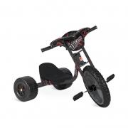 Triciclo Velotrol Preto 234 BANDEIRANTE