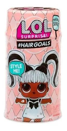 Lol Hairgoals 15 Surpresas