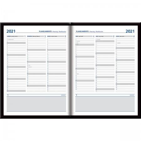 Agenda 2021 Executiva Weekly FORONI