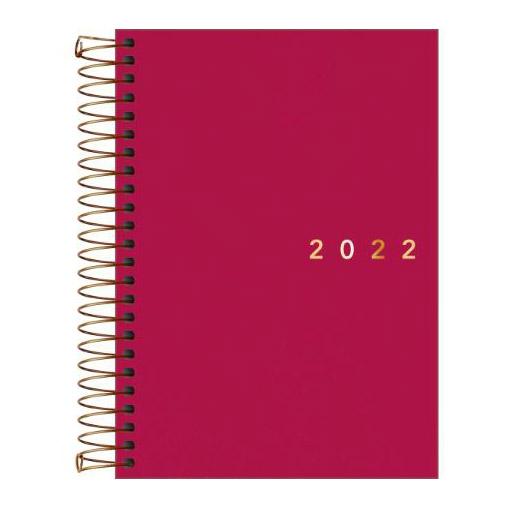 Agenda 2022 Napoli Feminina 145530 TILIBRA