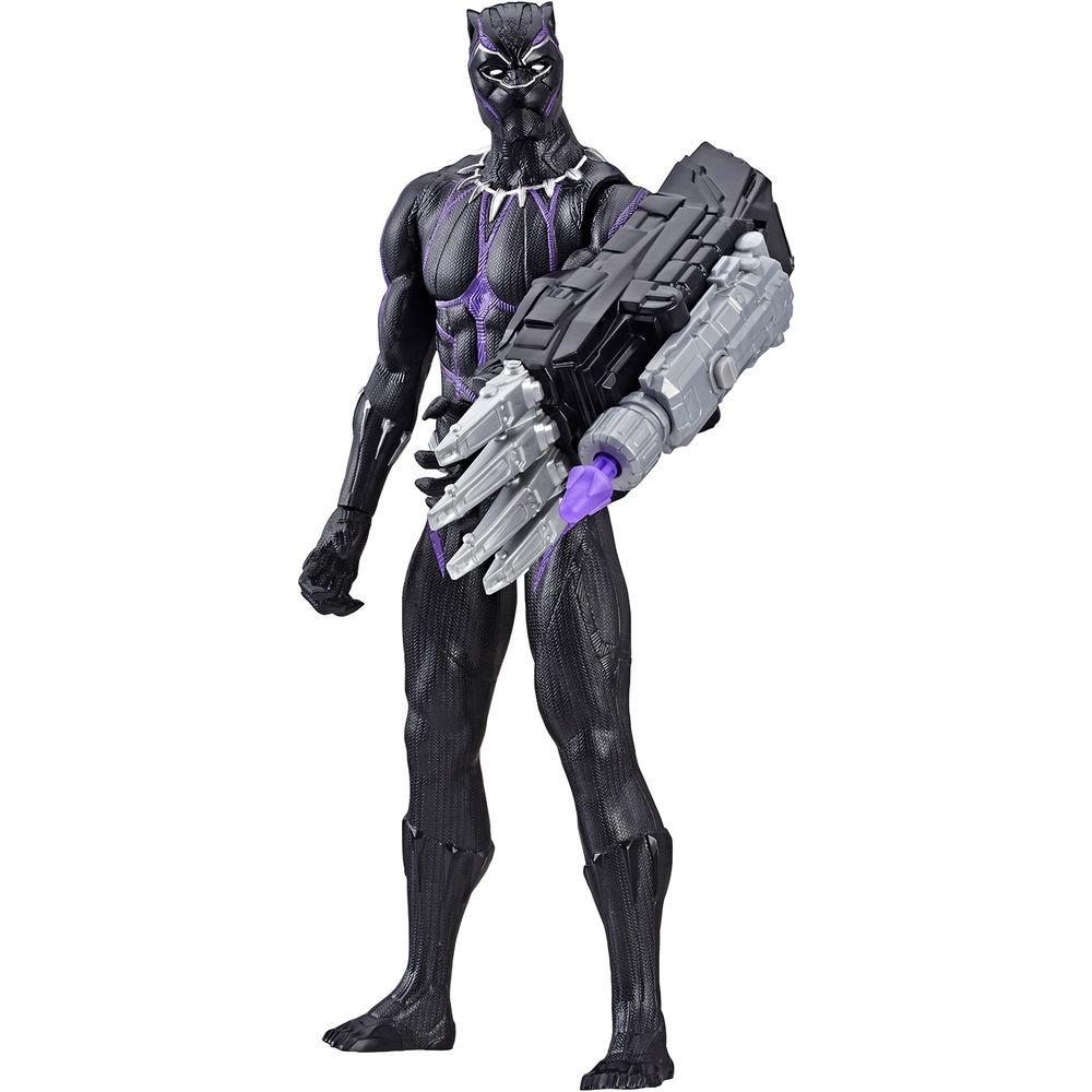 Avengers Pantera Negra Power E3306 HASBRO