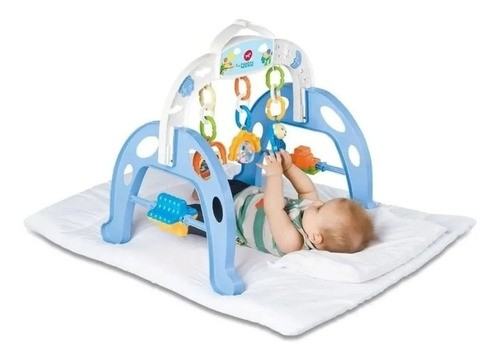 Baby Gym  901 Tateti CALESITA