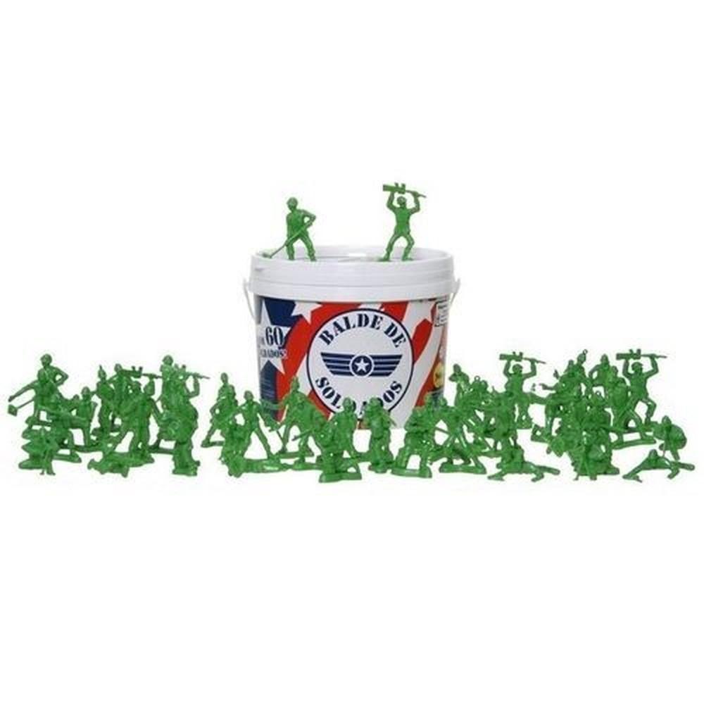 Balde Soldados Toy Story 26772 TOYNG
