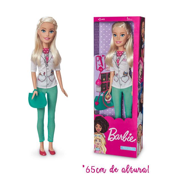 Barbie Veterinaria 1274 PUPEE