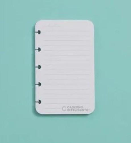 Bloco Pautado Caderneta Inteligente 50F CIRI1003