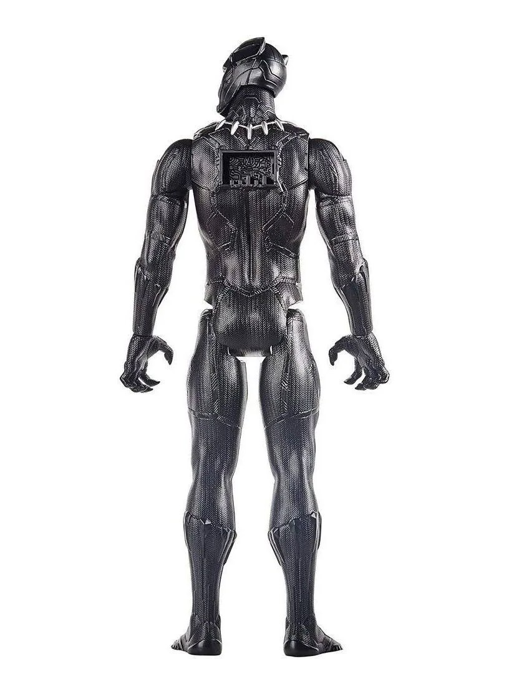 Boneco Pantera Negra Avengers E7876 HASBRO