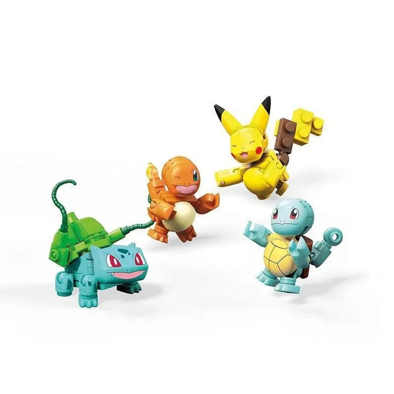 Boneco Pokemon Evolution Duo GCN21 MATTEL