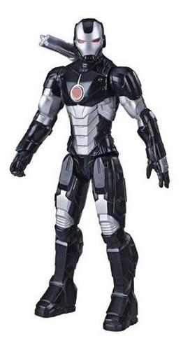 Boneco War Machine Avengers E7880 HASBRO
