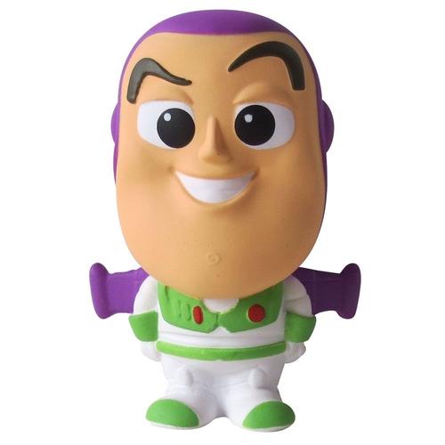 Buzz Toy Story Squishy De Apertar Disney Pixar Buzz