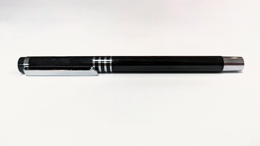 Caneta Tinteiro de Metal TIN-609 NUKIN