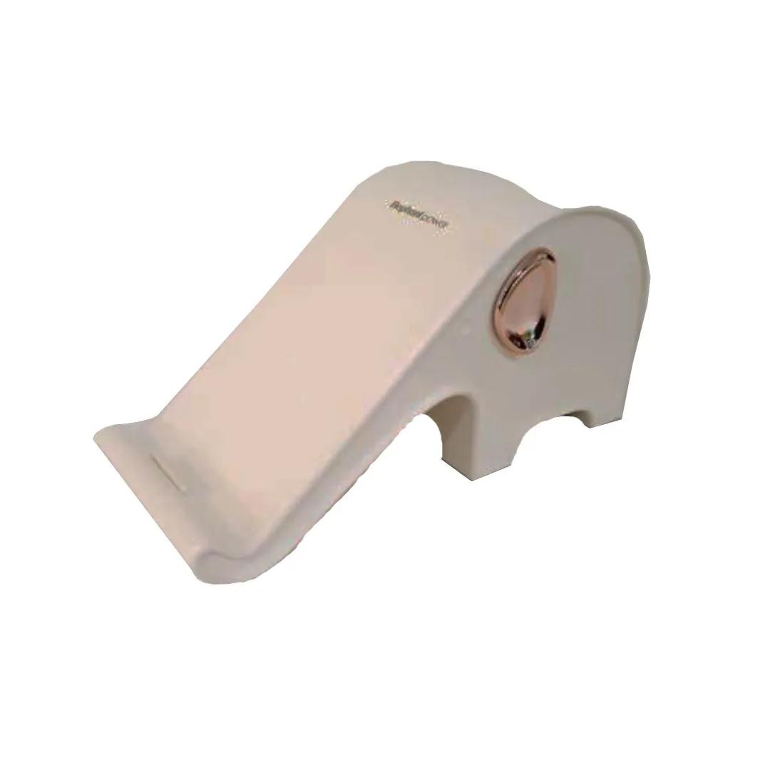 Carregador Sem Fio Formato de Elefante Branco - UP4YOU