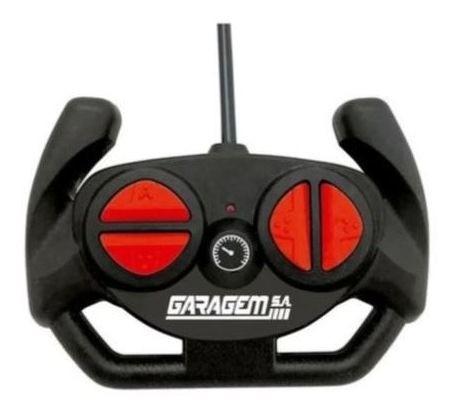Carro Controle Remoto Eagle Eye 3502 CANDIDE