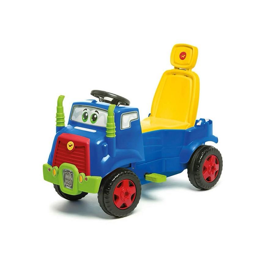 Carro de Passeio MK Truck 0982 Azul BANDEIRANTE