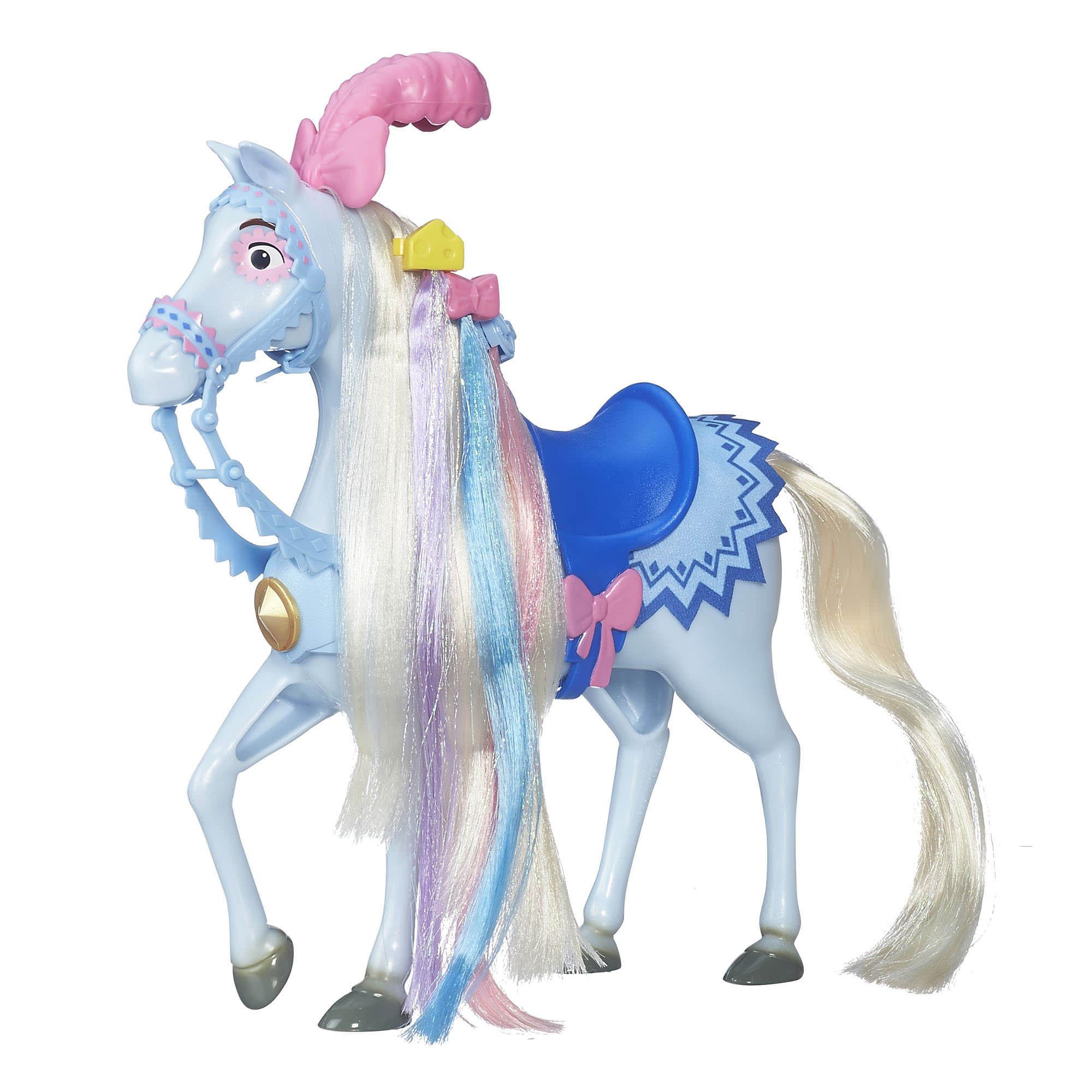 Cavalo das Princesas B5305 HASBRO
