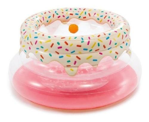 Cercadinho Inflável Donut  48476 INTEX