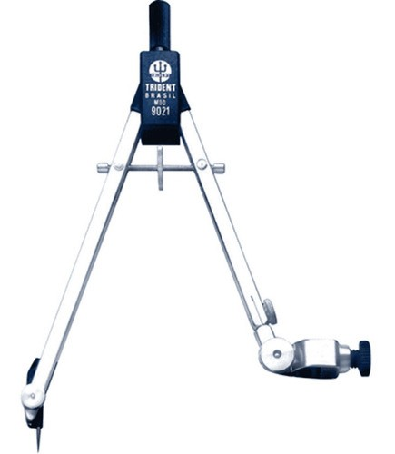 Compasso Técnico Trident Com Articulador universal 9021