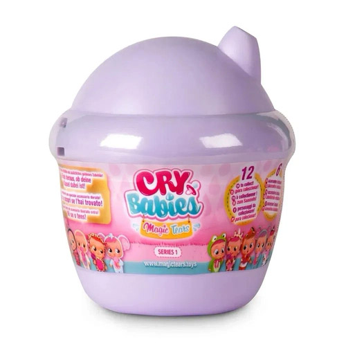 Crybabies Magic Tears House SORTIDA BR979 MULTIKIDS