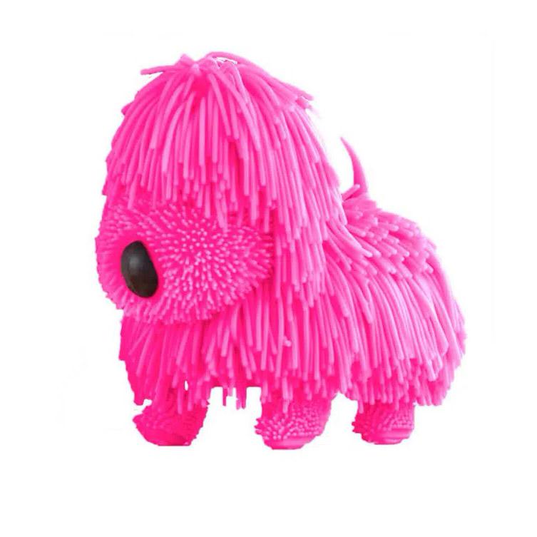 Dog Borrachinha Com Som F00193 FUN