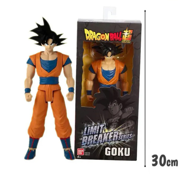 Dragon Ball Super Limit Breaker F0030-6 FUN