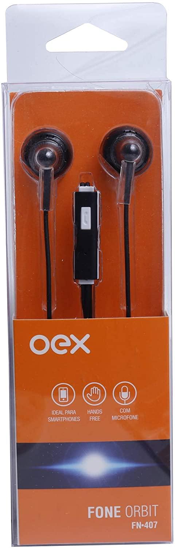 Fone de Ouvido Orbit FN407 OEX
