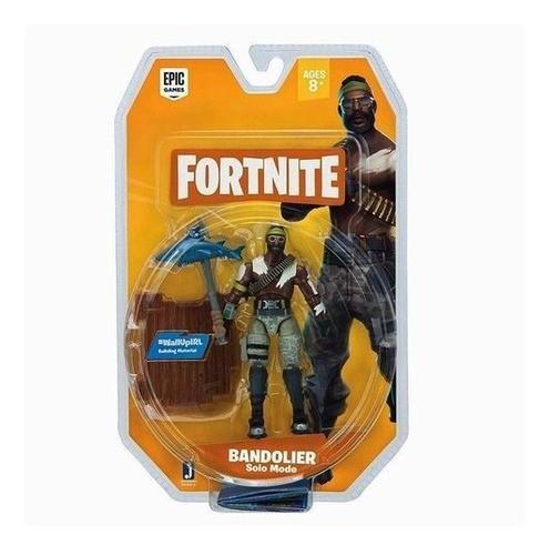 Fortnite Figura Bandolier 2053 SUNNY