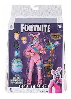 Fortnite Figuras Legendárias (Sortidas) 2036 SUNNY