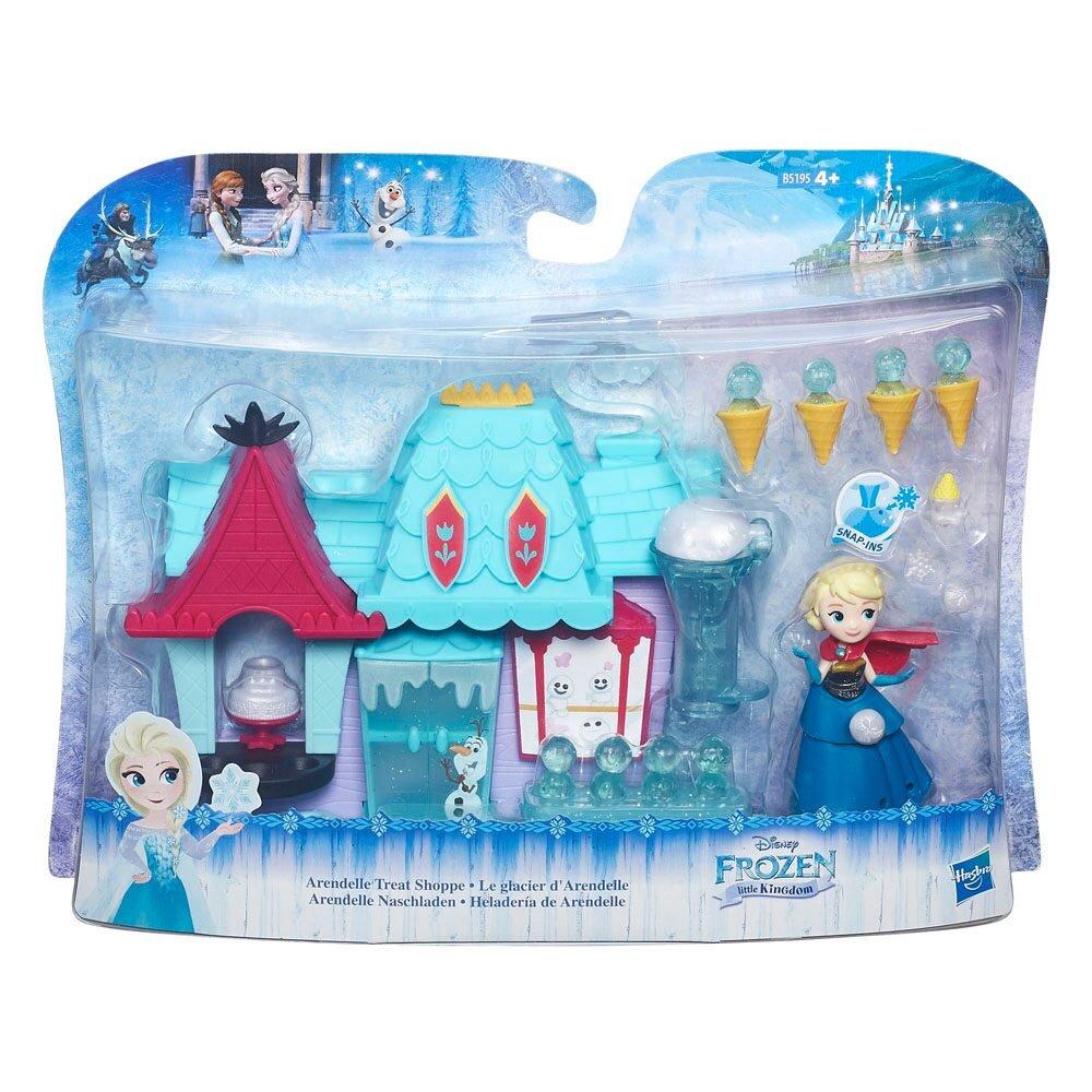 Frozen Mini Playset B5194 HASBRO