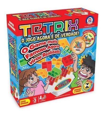 Jogo Tetrix 6032 POLIBRINQ