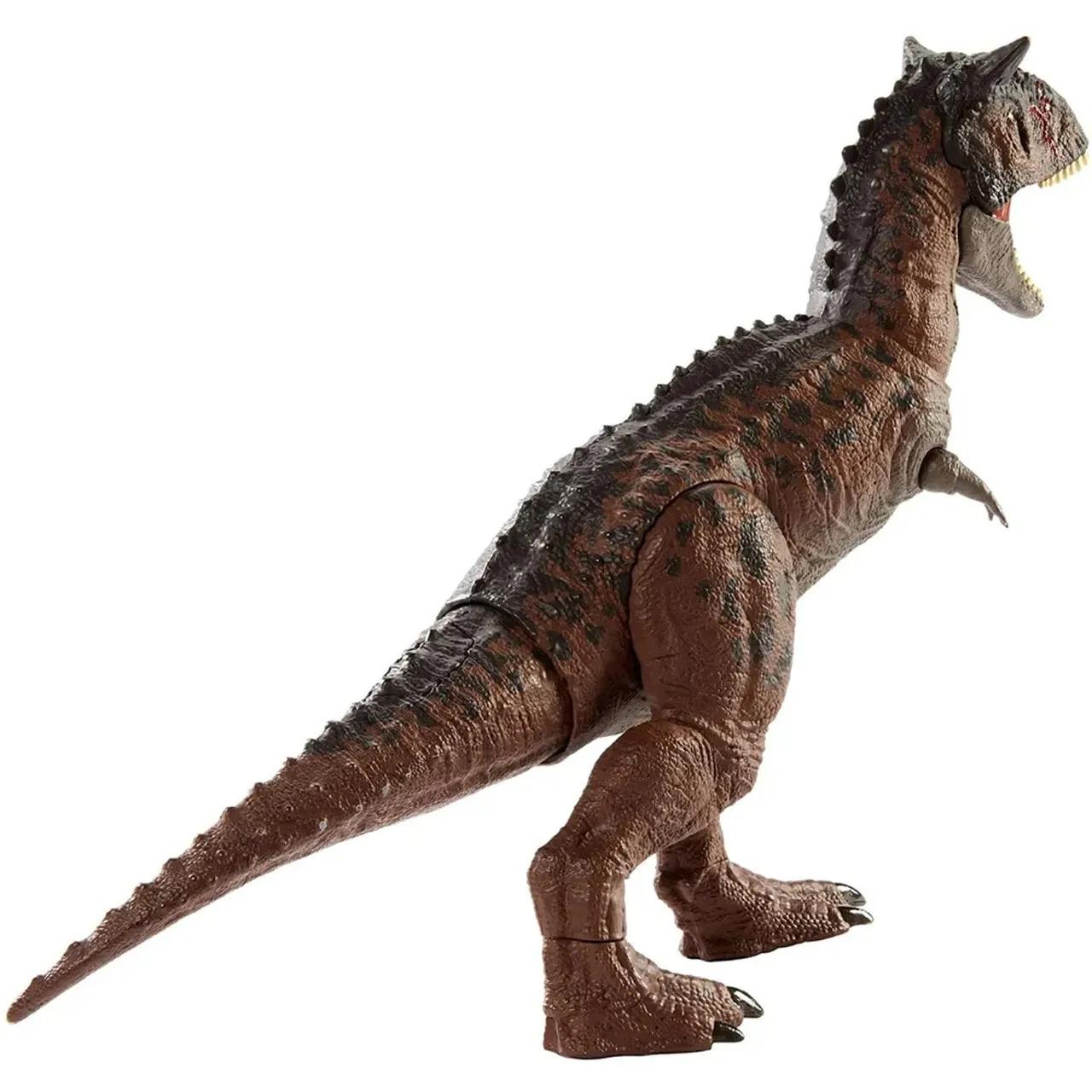 Jurassic World Carnotauro Toro GNL07 MATTEL