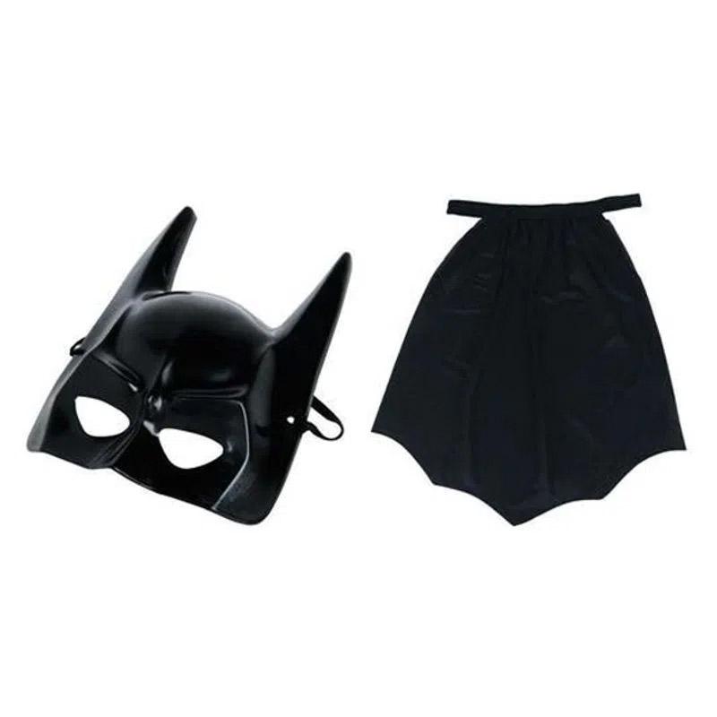 Kit Máscara e Capa do Batman 9508 ROSITA