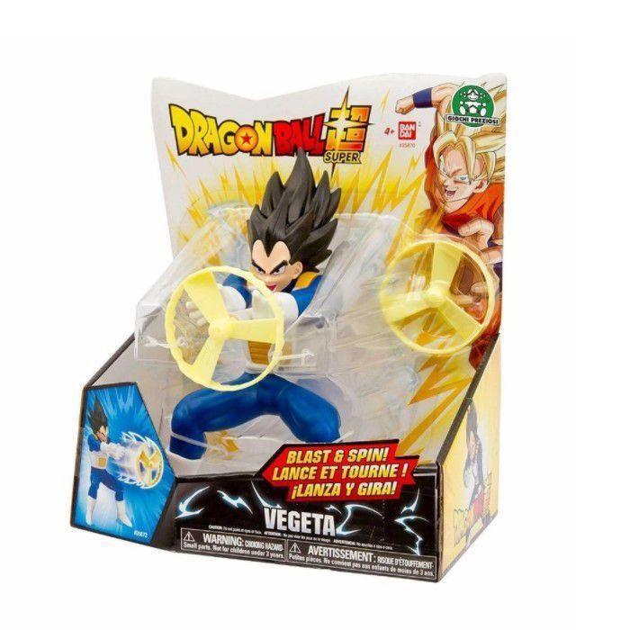 Lançador Circulo de Fogo Dragon Ball 35870J FUN