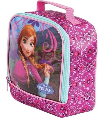 Lancheira Soft Frozen Anna 60216 DERMIWIL
