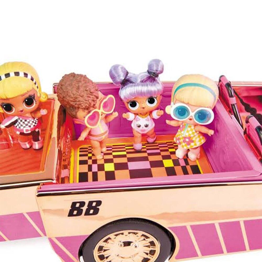 LOL Surprise Carpool coupe 8942 CANDIDE