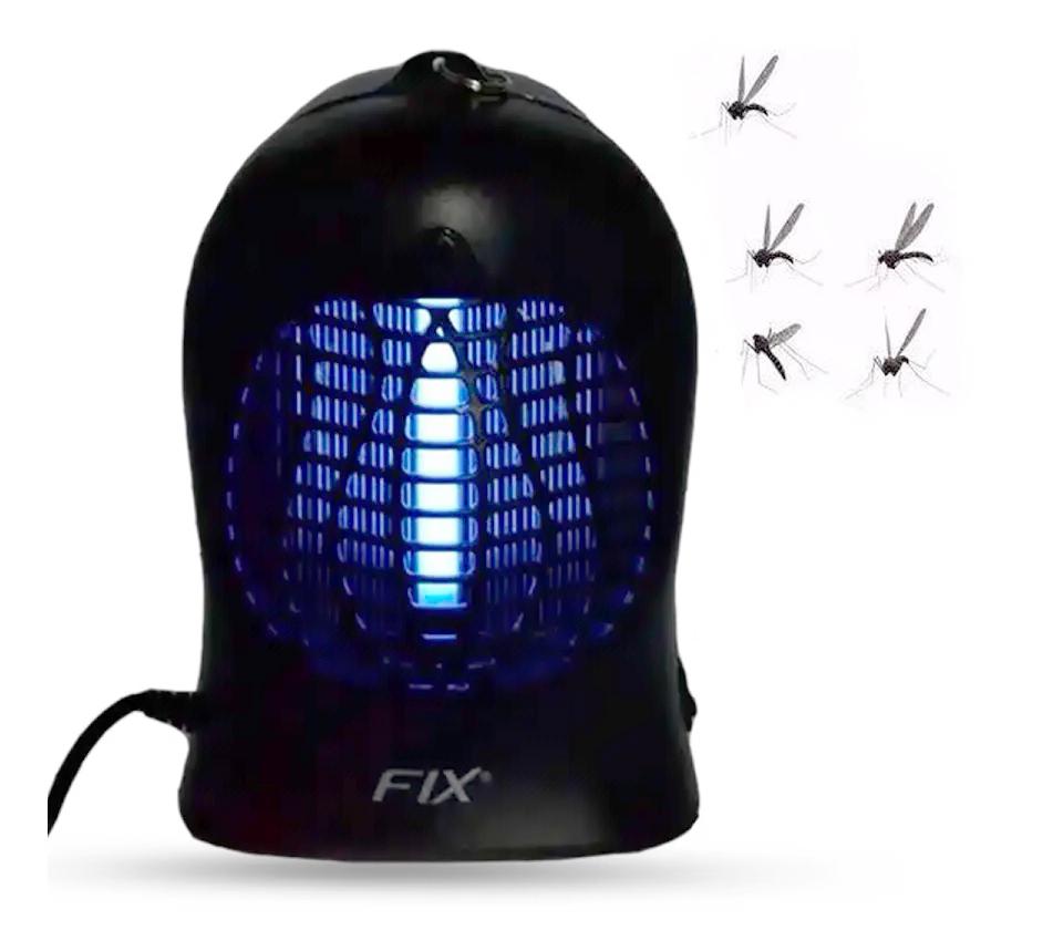 Luminária Mata Mosquito FIX