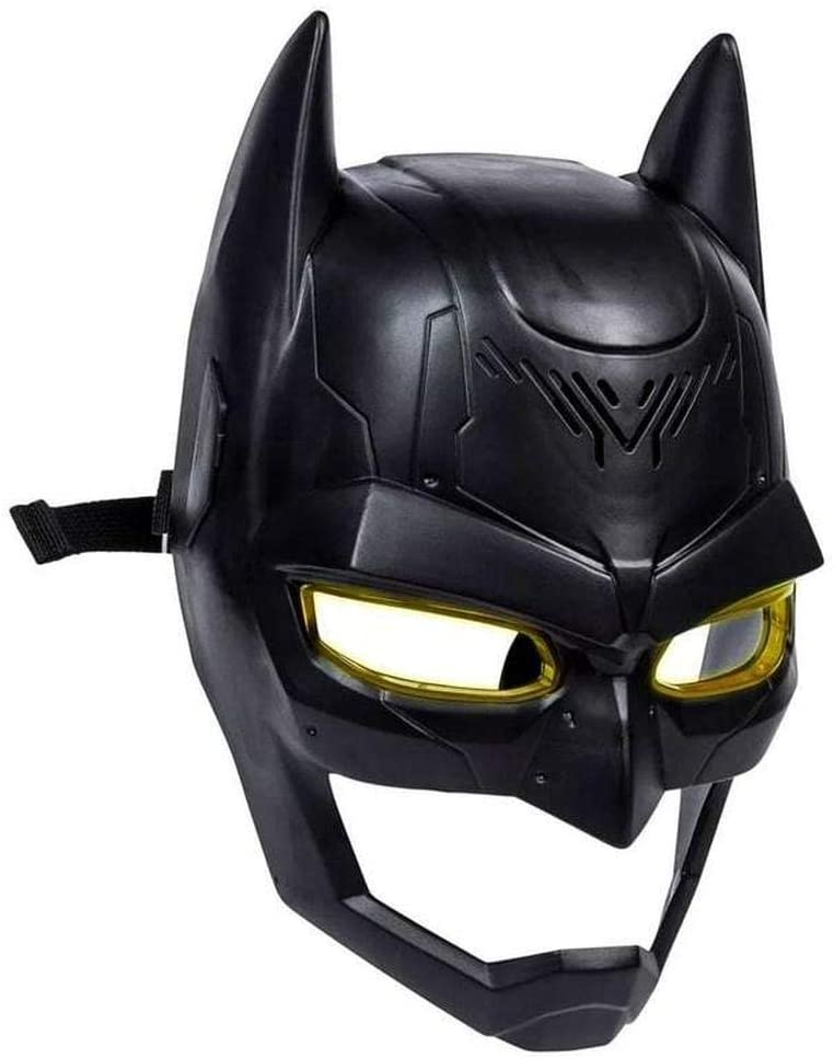 Máscara Batman Troca Voz 2186 SUNNY