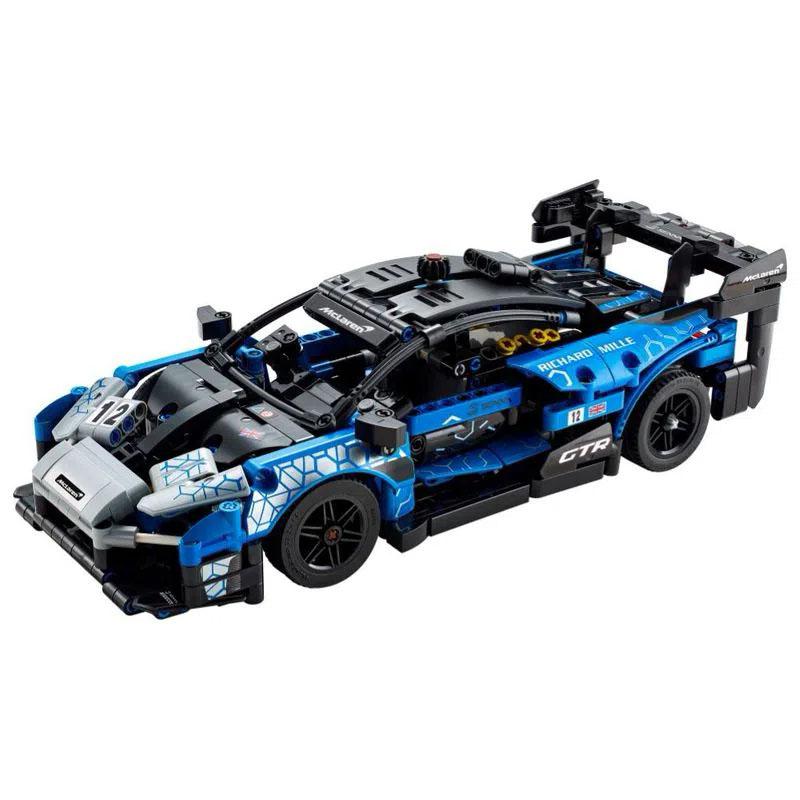 McLaren Senna GTR 42123 LEGO