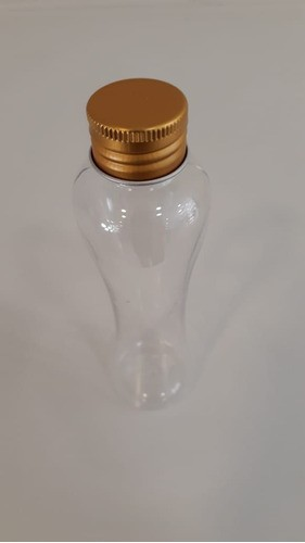 Mini Frasco Acinturado 110 ML C/12 CP-0107 ART LILLE