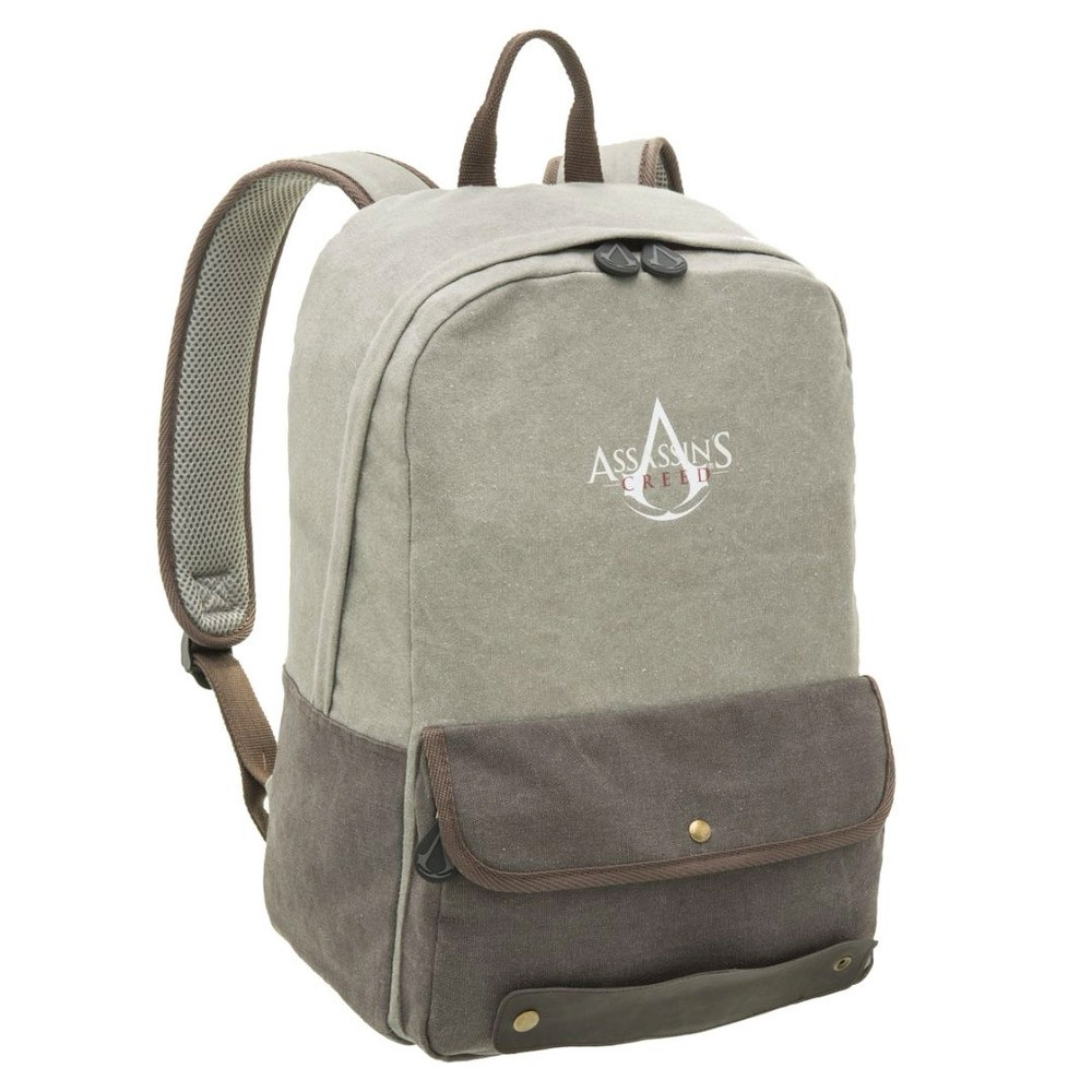Mochila Assassins Creed CZ 7580104 PACIFIC