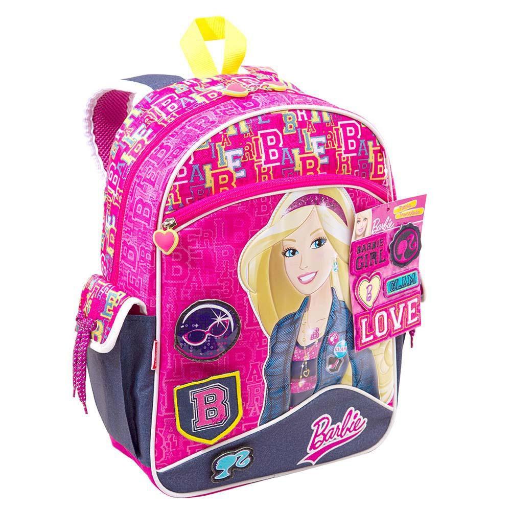 Mochila Barbie 063483-00 SESTINI
