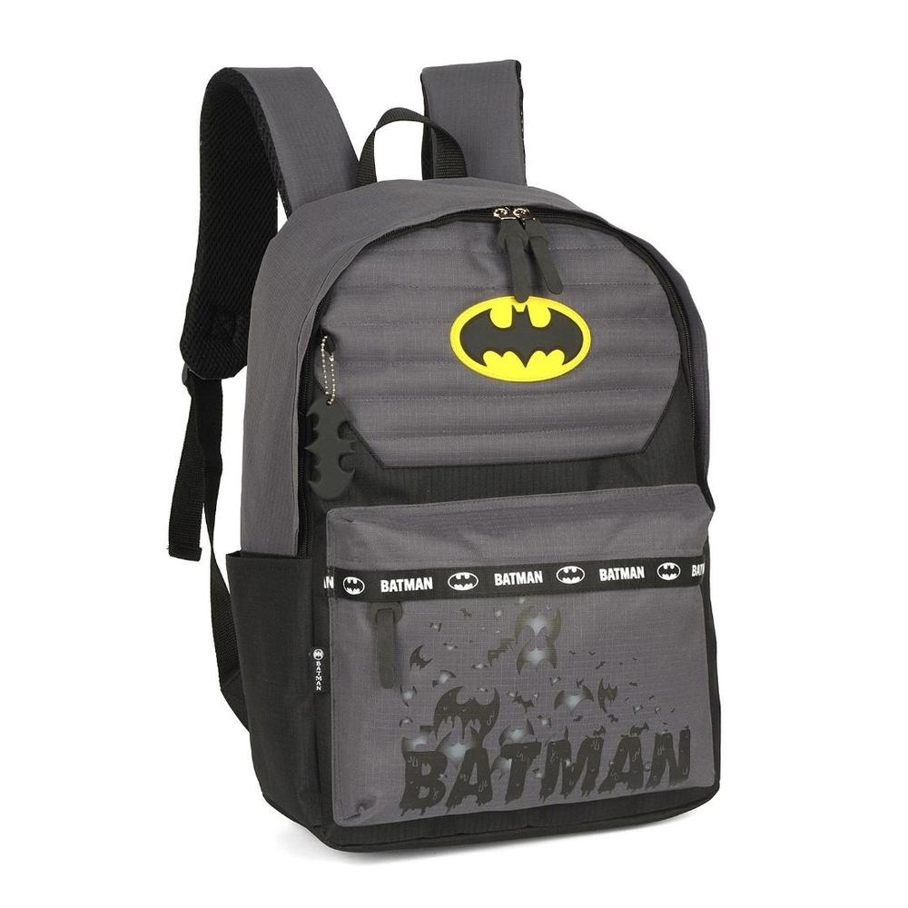 Mochila Batman CZ MJ48898BM LUXCEL