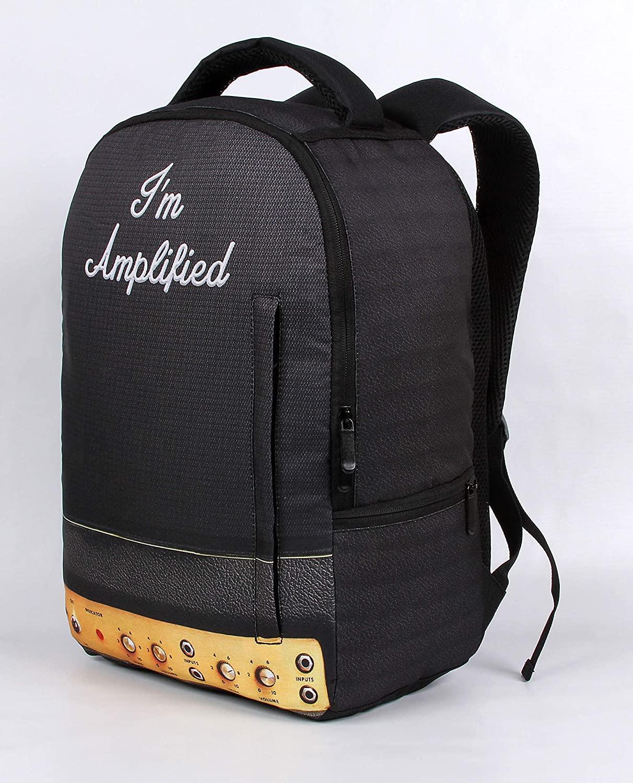Mochila G Amplified 52076 DERMIWIL