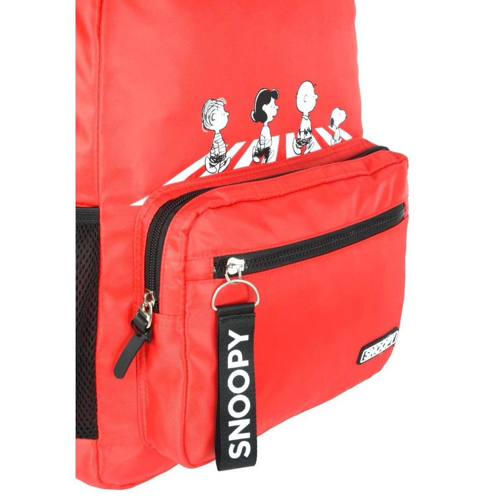 Mochila Snoopy MJ48869 LUXCEL