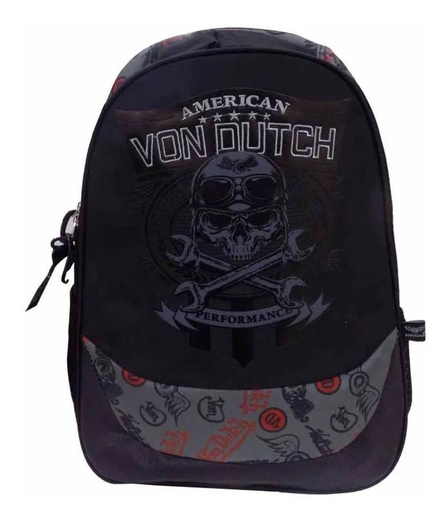 Mochila Von Dutch VDM182201 SANTINO
