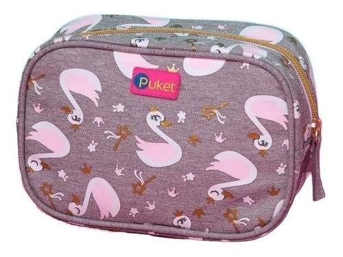 Necessaire Cisne Mescla  - Puket