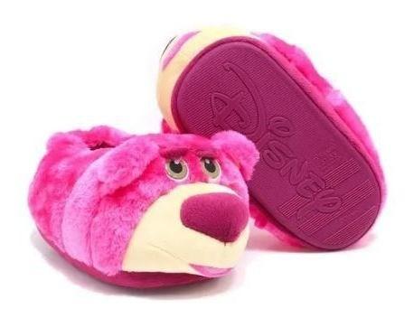 Pantufa Lotso Toy Story 3D 31/33 40/42 RICSEN