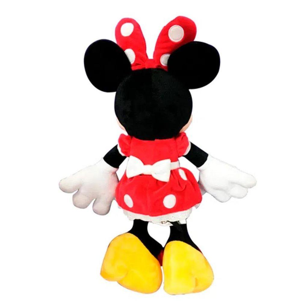 Pelúcia Minnie 40 cm F00216 FUN