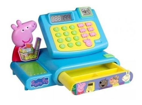 Peppa Pig Mercadinho 4653 DTC