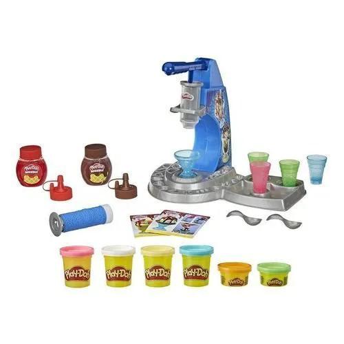 Play Doh Máquina de Sorvete  E6688 HASBRO